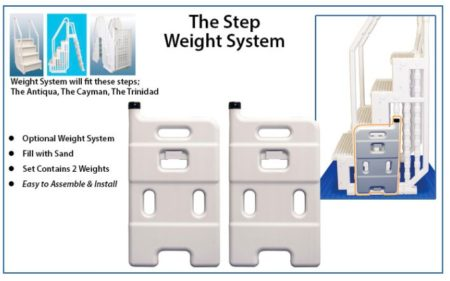 STEP WEIGHT SYSTEM