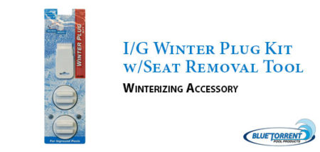 I/G WINTER PLUG KIT