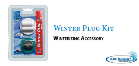 WINTER PLUG KIT
