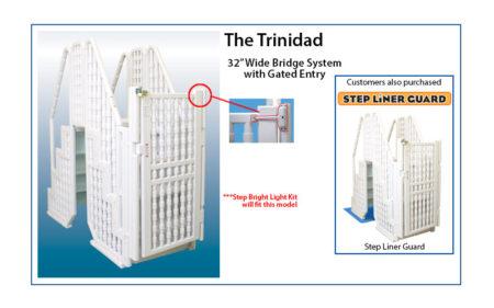 THE TRINIDAD