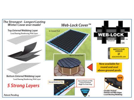 WEB-LOCK COVER