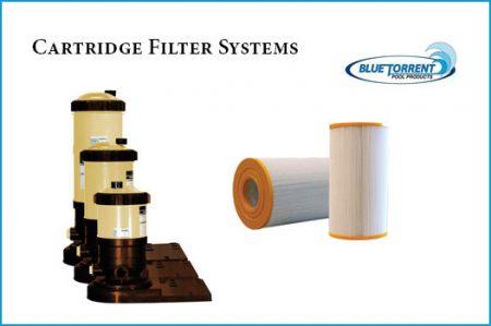 CARTRIDGE FILTER SYSTEM
